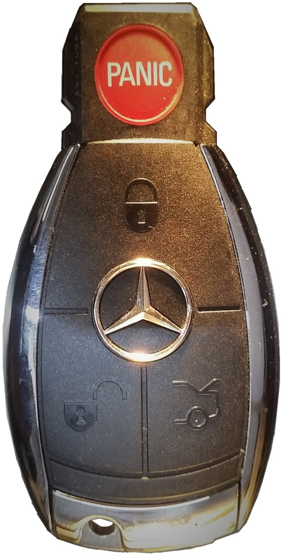 Mercedes benz keys locksmith in rancho cucamonga for Mercedes benz keyes